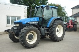 H Fulton Tractors - Northern Irelands leading tractor and machinery